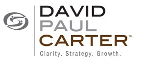 David Paul Carter Logo